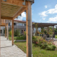 Wohnanlage des Projekts Nachhaltiges Wohnen